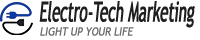 Electro-Tech Marketing-Energy & Electrical Accessories